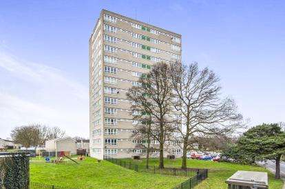 2 Bedrooms Flat for sale in The Drive, Brentwood, Essex