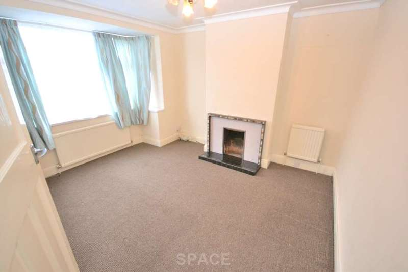 3 Bedrooms Semi Detached House for sale in Erleigh Court Gardens, Reading, Berkshire, RG6 1EJ