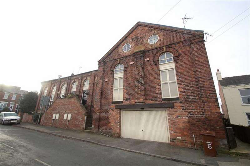 1 Bedroom Apartment Flat for sale in Cliff Court, Wakefield, West Yorkshire