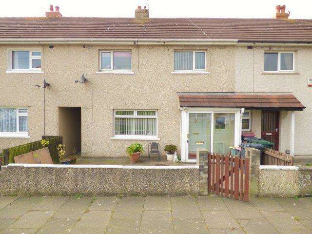 3 Bedrooms Terraced House for sale in Heathfoot Avenue, Heysham, Lancashire, LA3 2TW