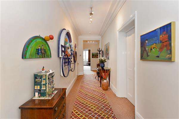 5 Bedrooms Flat for sale in CUMBERLAND MANSIONS, MARYLEBONE, W1