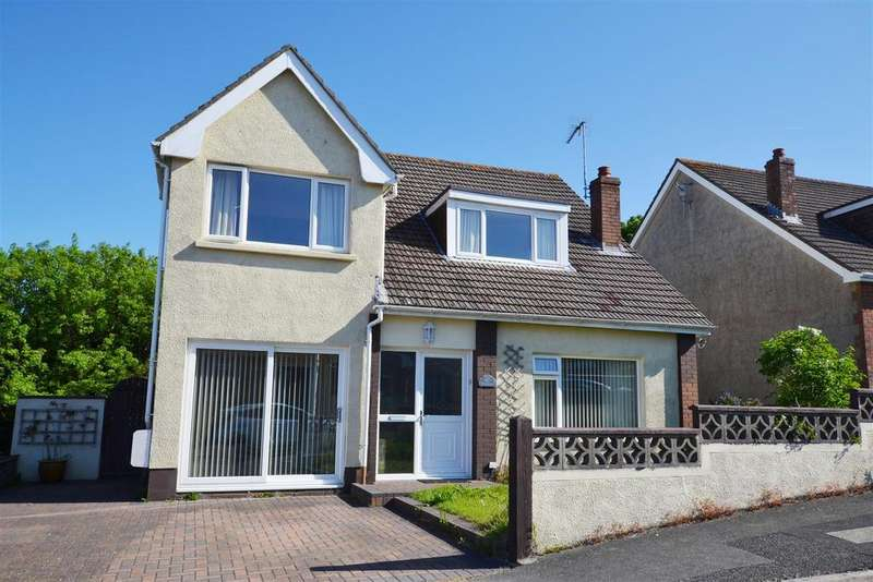 4 Bedrooms Detached House for sale in Lady Park,