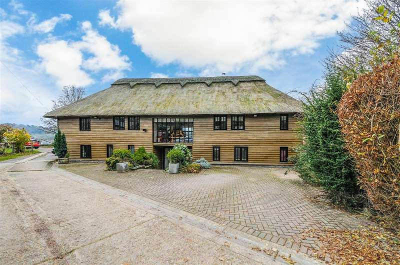5 Bedrooms House for sale in Wepham, Arundel