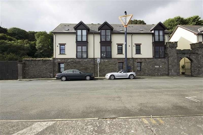 3 Bedrooms Town House for sale in Ravens Wharf, Douglas