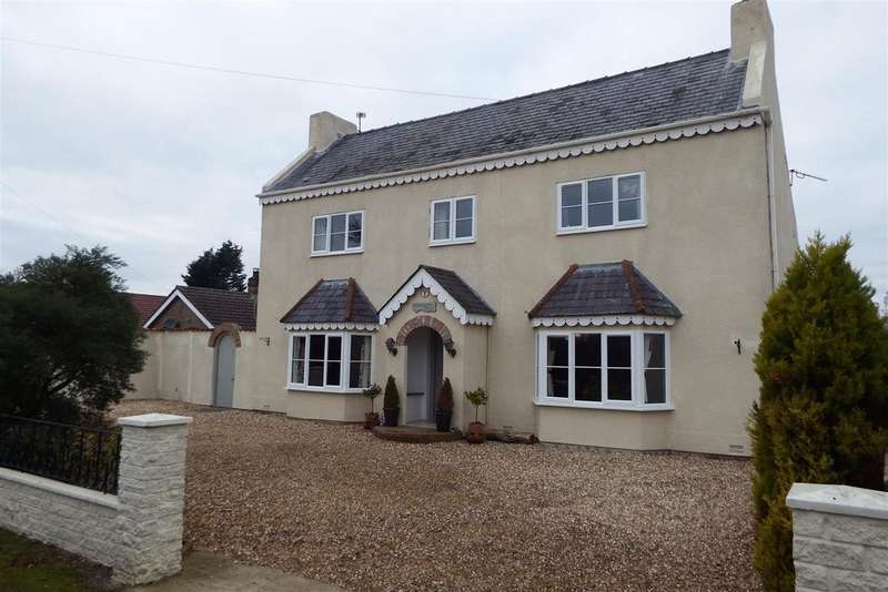 3 Bedrooms Detached House for sale in Siltside, Gosberton Risegate