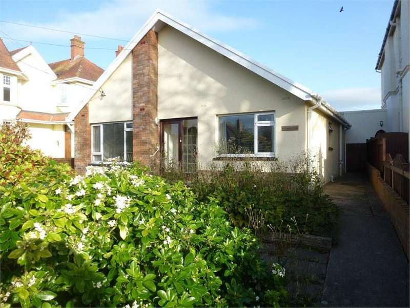4 Bedrooms Detached House for sale in Gwbert Road, Cardigan, Ceredigion