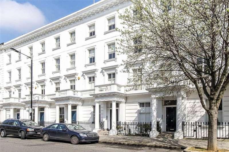 1 Bedroom Flat for sale in Sutherland Street, London, SW1V