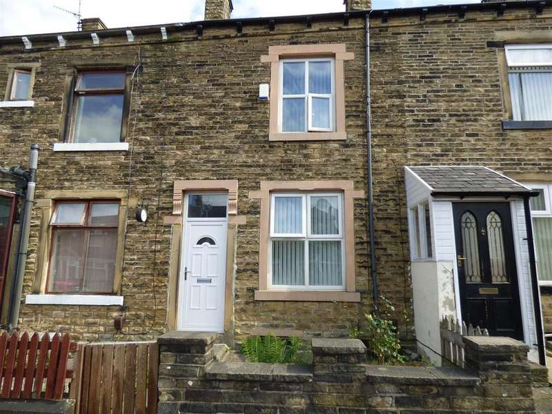 3 Bedrooms House for sale in Delamere Street, Bankfoot, Bradford, BD5 9NN