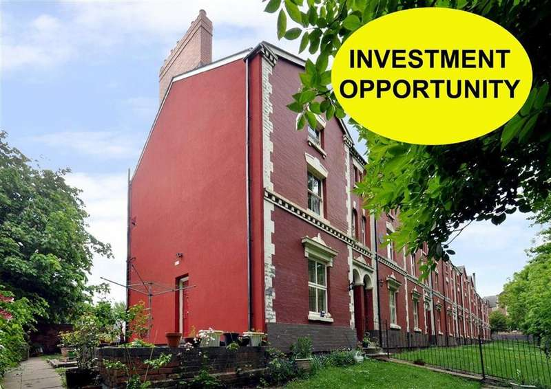 1 Bedroom Apartment Flat for sale in 135, Goldthorn Terrace, Penn Road, Wolverhampton, West Midlands, WV3