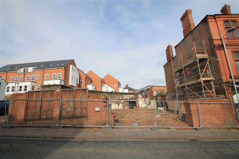 Land Commercial for sale in Bridge Street, Wrexham