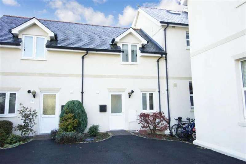 2 Bedrooms Cottage House for sale in Gower Road, Trefriw