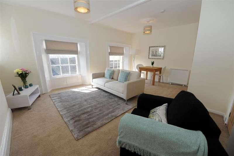 2 Bedrooms Apartment Flat for sale in Horsemarket, Barnard Castle