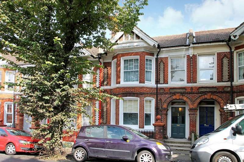 4 Bedrooms House for sale in Hartington Road, Brighton