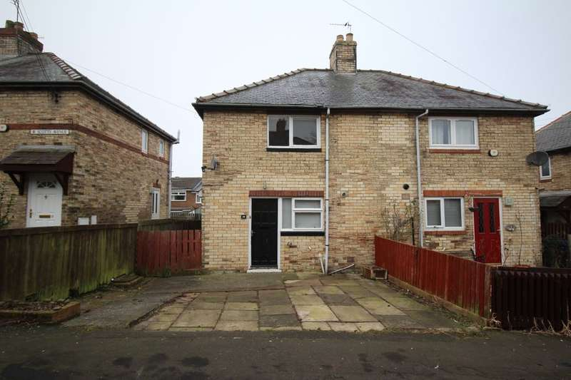2 Bedrooms Property for sale in Dale View Gardens, Ryton, NE40
