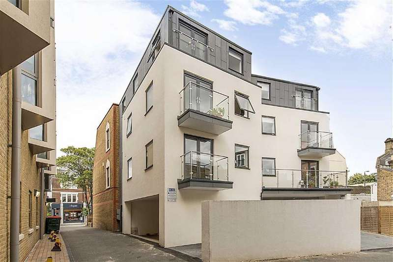1 Bedroom Flat for sale in Lambton Road, Raynes Park, London
