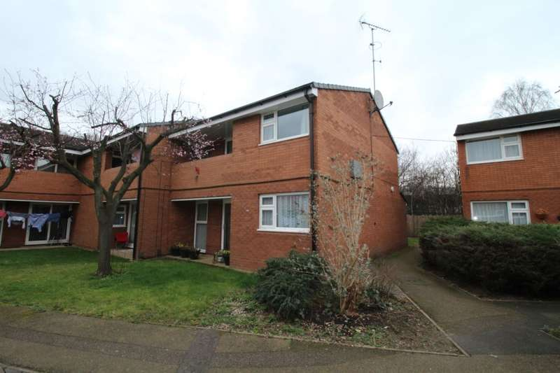 1 Bedroom Flat for sale in Durham Road, Loughborough, LE11