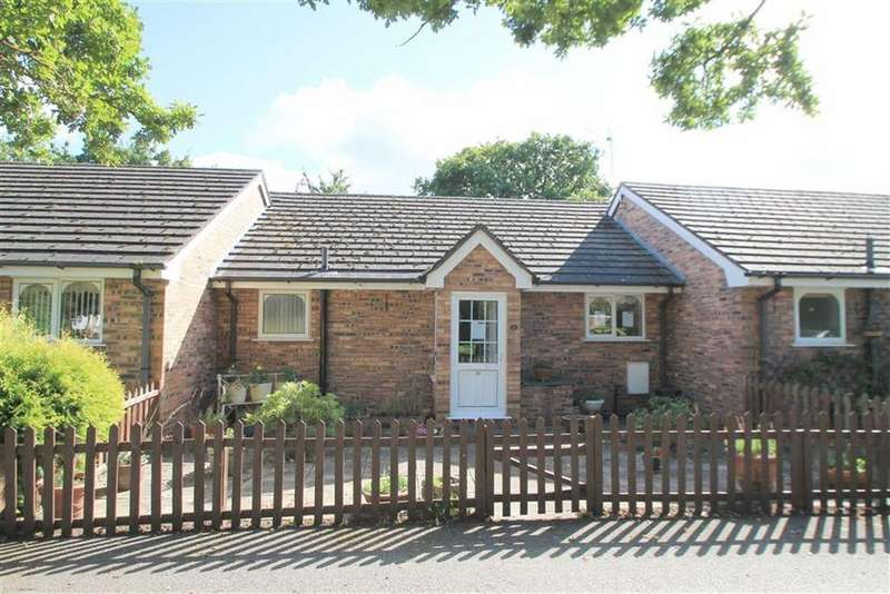1 Bedroom Semi Detached Bungalow for sale in Trewythen Park, Gresford, Wrexham
