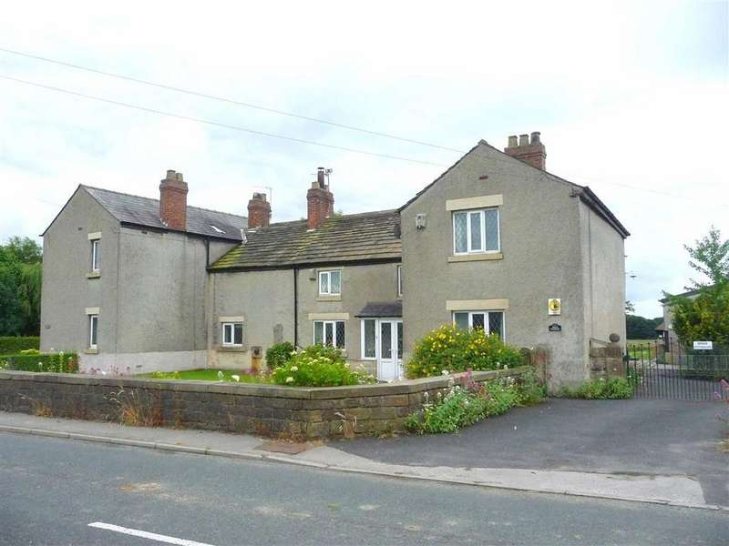 5 Bedrooms Farm House Character Property for sale in Maltkiln Lane, Bispham, L40