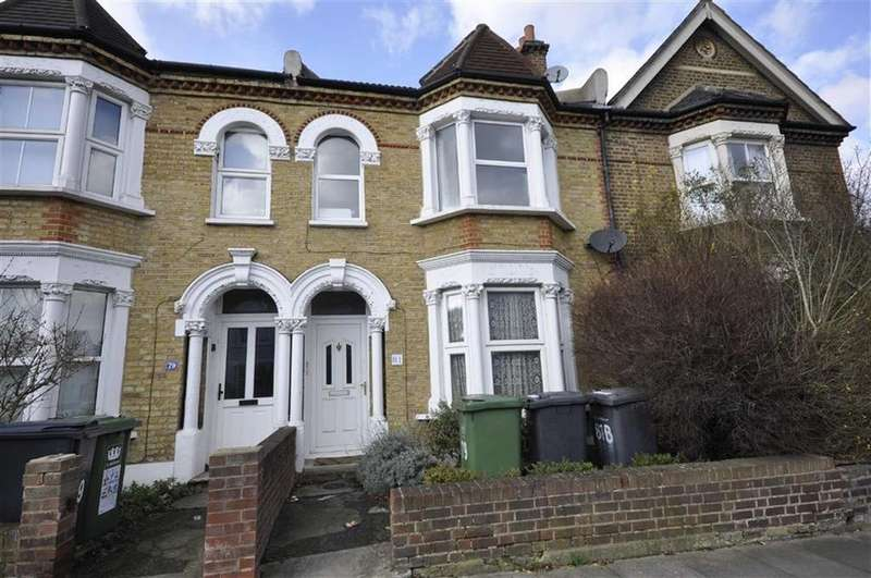 2 Bedrooms Flat for sale in Brockley Grove, Brockley