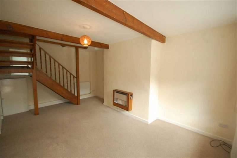 2 Bedrooms Cottage House for sale in Commercial Road, Skelmanthorpe, Huddersfield, HD8