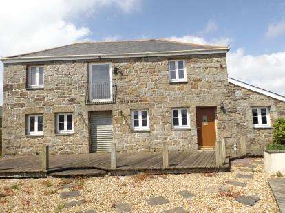 5 Bedrooms House for sale in Buryas Bridge, Penzance, Cornwall