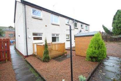 1 Bedroom Flat for sale in Alma Terrace, Falkirk