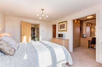2 Bedrooms Flat for sale in Royal Arch, The Mailbox, Birmingham, West Midlands