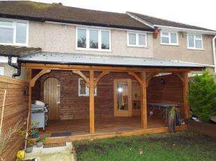 3 Bedrooms House for sale in Bothwell Road, New Addington, Croydon