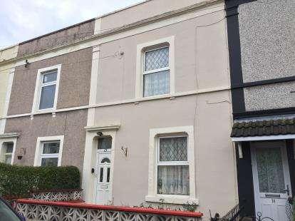 3 Bedrooms Terraced House for sale in Clark Street, Easton, Bristol