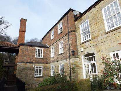 1 Bedroom Parking Garage / Parking for sale in Castle Mills, Waterside, Knaresborough, North Yorkshire