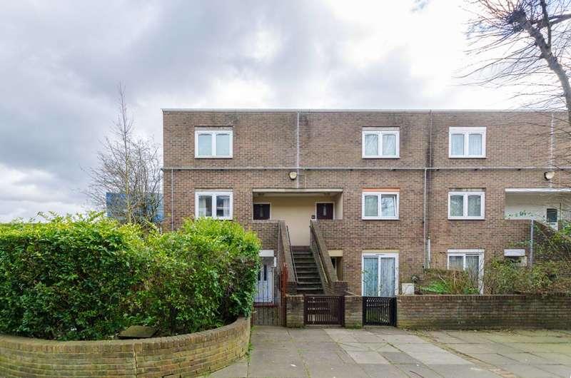 3 Bedrooms Maisonette Flat for sale in Salisbury Walk, Archway, N19