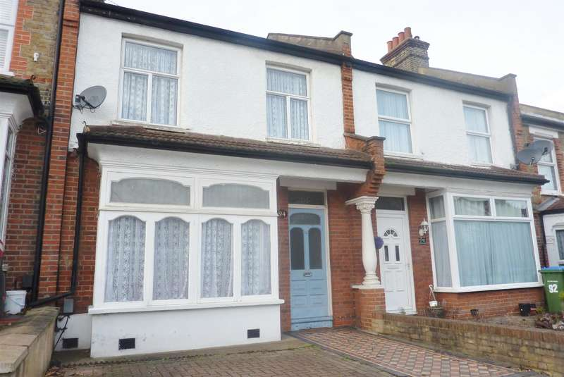 3 Bedrooms Terraced House for sale in Howarth Road, Abbey Wood, , SE2 0UP
