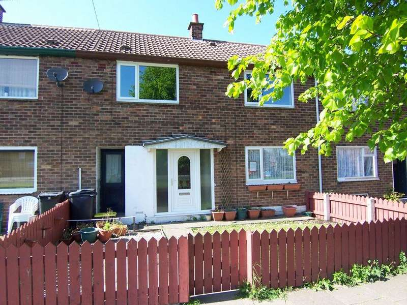 3 Bedrooms House for sale in High Street, Skelmersdale, WN8