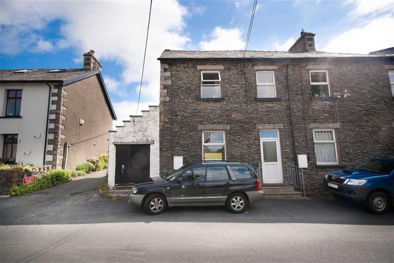 1 Bedroom Flat for sale in Mount Pleasant, Tebay, Cumbria
