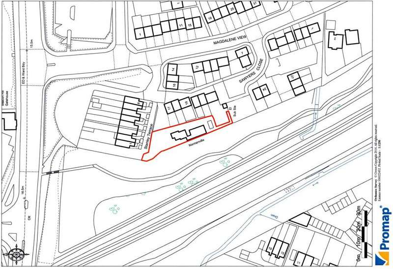 Land Commercial for sale in Stanley Terrace, Newark