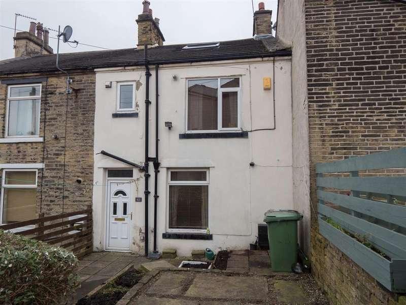 1 Bedroom Terraced House for sale in Harrogate Road, Bradford