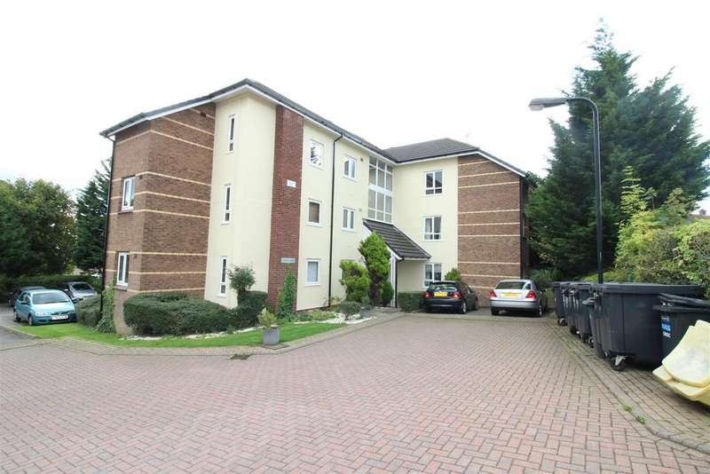 1 Bedroom Apartment Flat for sale in Caister Garth, Bradford, BD10 8ER
