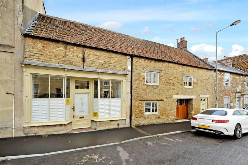 4 Bedrooms House for sale in Bath Road, Beckington, Somerset, BA11