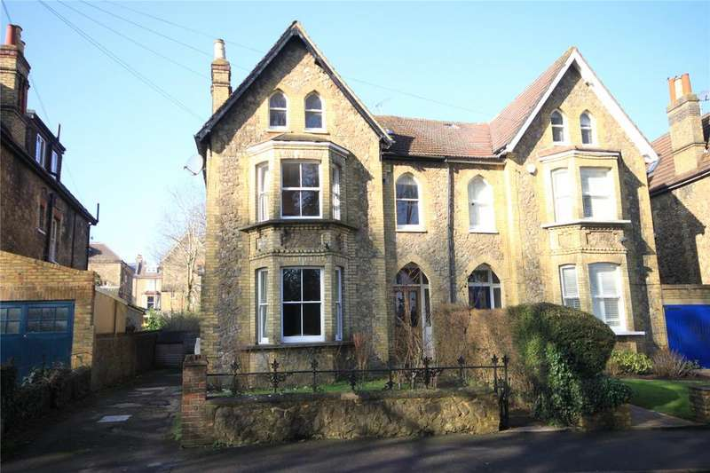 2 Bedrooms Flat for sale in Knole Road, Sevenoaks, Kent