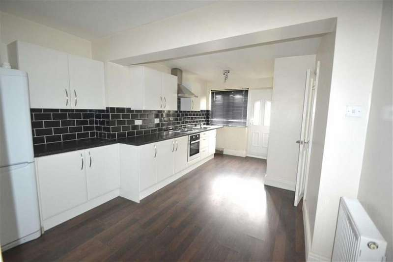 2 Bedrooms Terraced House for sale in Moorhouse Road, Hull