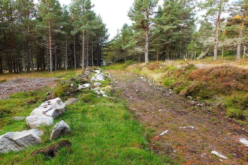 Land Commercial for sale in Abriachan, Inverness, IV3
