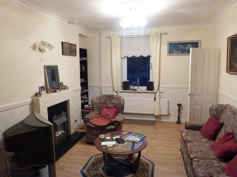 3 Bedrooms Terraced House for sale in High Street, Abergwynfi