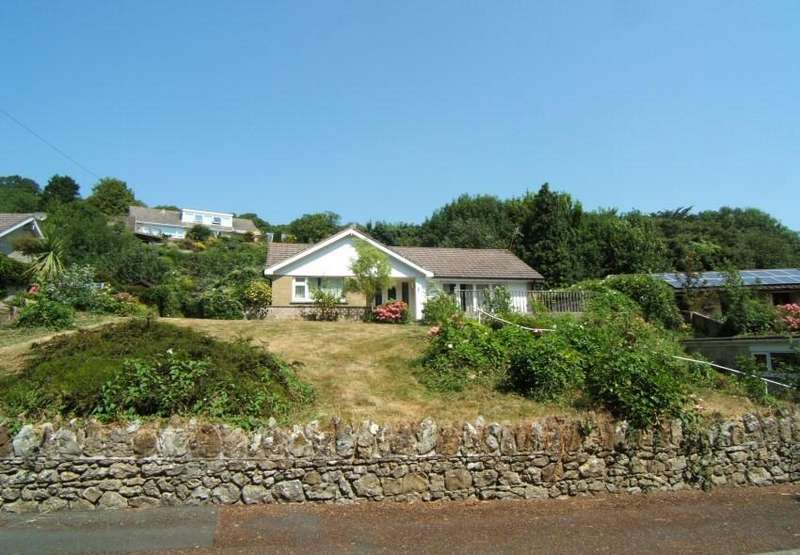 2 Bedrooms Bungalow for sale in Inglewood Park, St Lawrence, Isle of Wight,