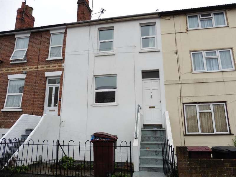 5 Bedrooms Terraced House for sale in Bedford Road, Reading