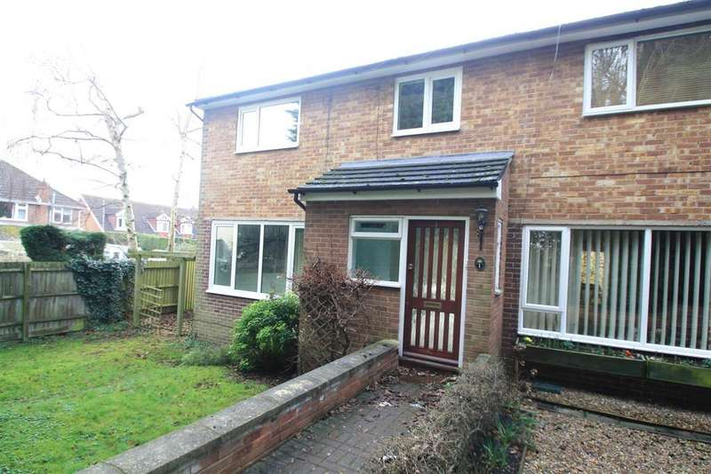 3 Bedrooms End Of Terrace House for sale in The Close, Woburn Sands