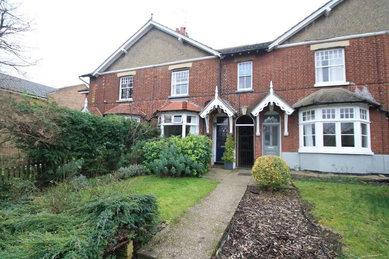 3 Bedrooms House for sale in Church Green Road,, Bletchley, Milton Keynes