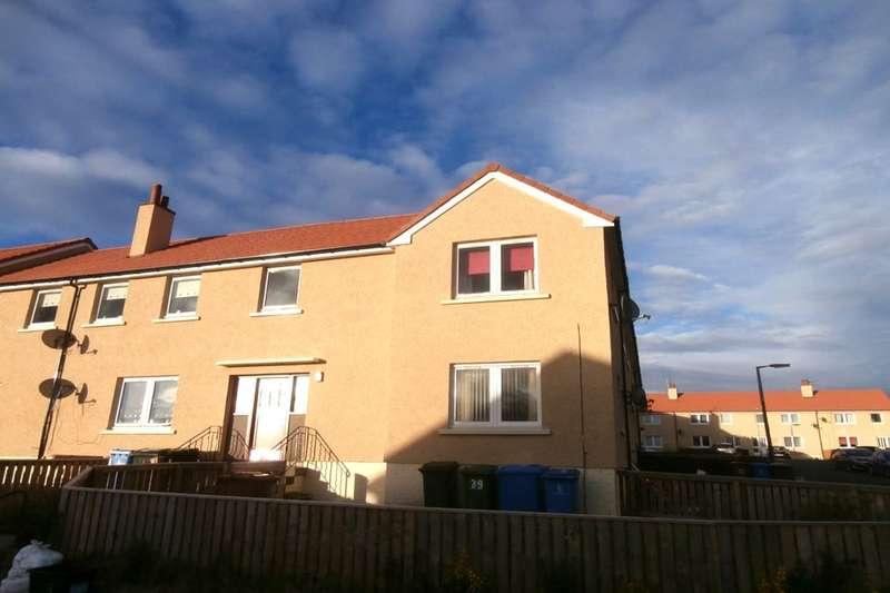 2 Bedrooms Flat for sale in Park Street, High Bonnybridge, Bonnybridge, FK4