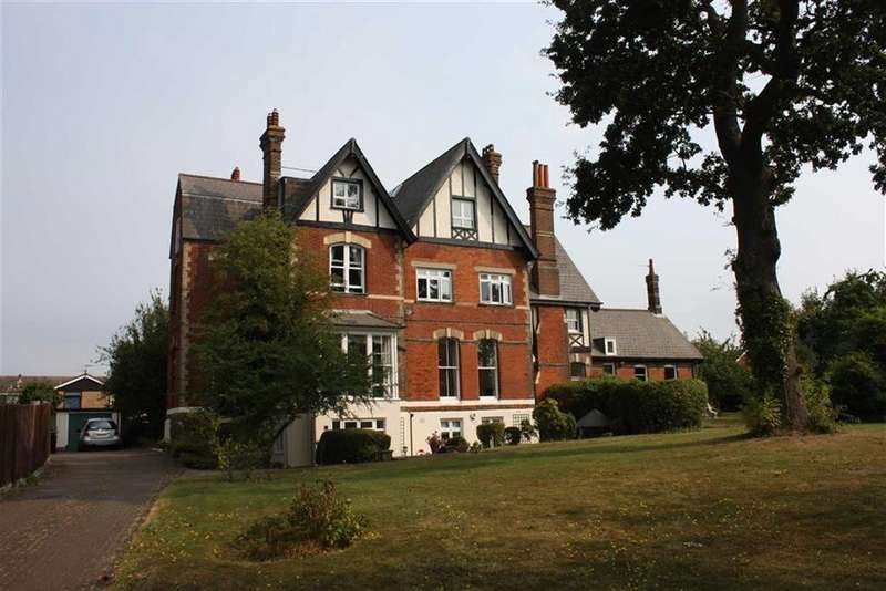2 Bedrooms Flat for sale in Oldfield Road, Bickley