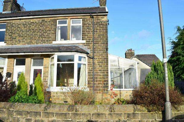 3 Bedrooms End Of Terrace House for sale in Lightwood Road, Buxton