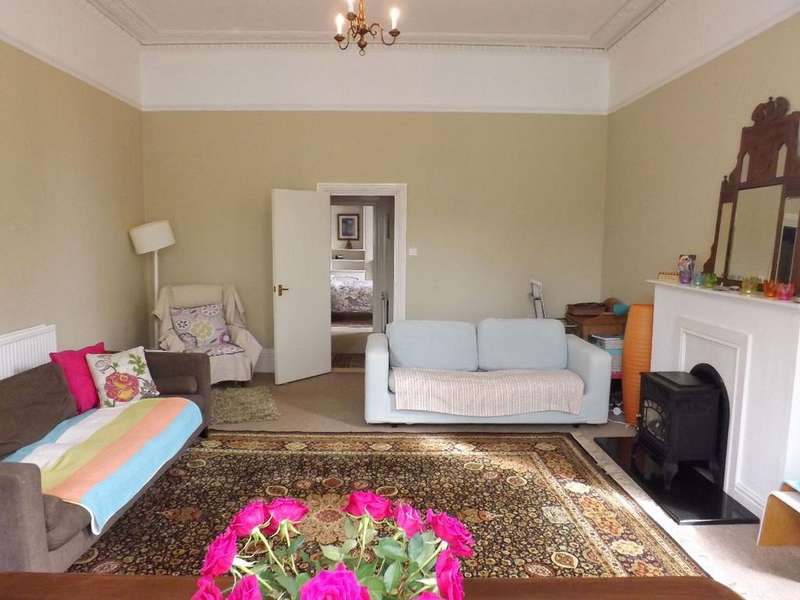 1 Bedroom Flat for sale in Buckfastleigh